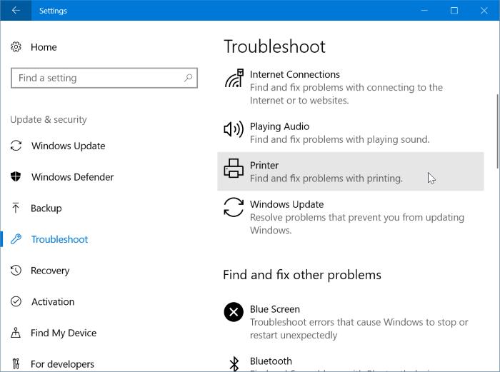 10 free tools to repair Windows 10 pic2