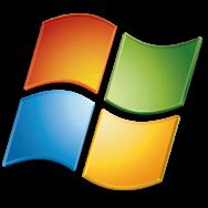 win7 logo