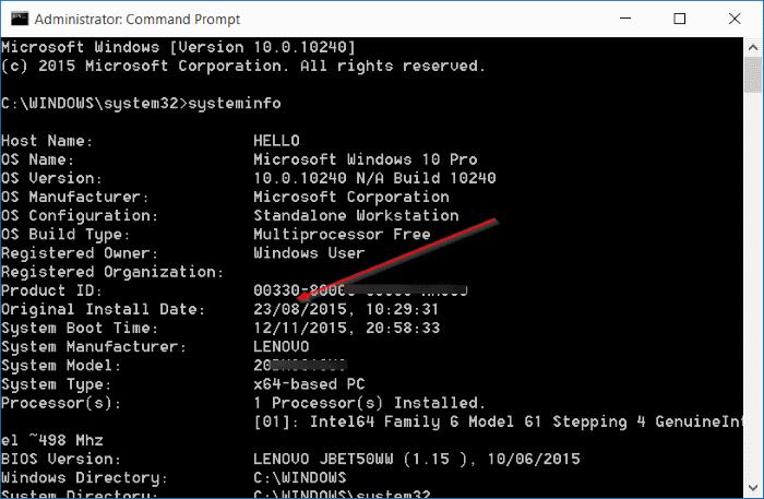 3 razones por las que no estás recibiendo las actualizaciones de Windows 10 november pic1