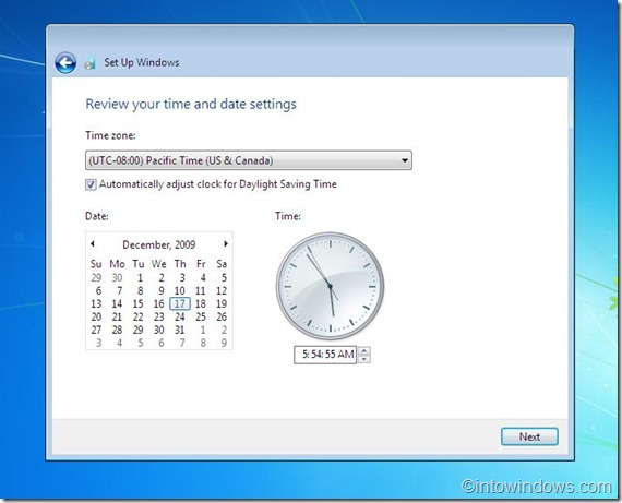 reinstalar windows 7 step12
