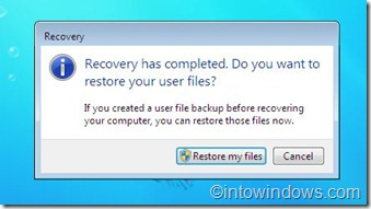 reinstalar windows 7 step14