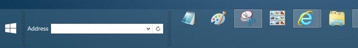 Agregar búsqueda en la barra de tareas de Windows 10 en Windows 7 y Windows 8.1 step7