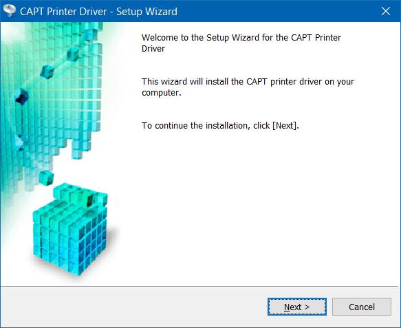 Agregar una impresora a Windows 10 paso 01