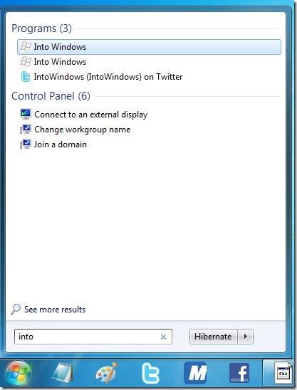 Añadir un sitio web al menú Inicio Utilizando el navegador Internet Explorer 9
