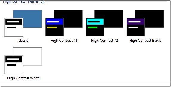 Aero Glass Transparency in Windows 8