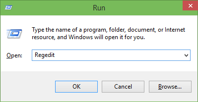 Automaticlly login in Windows 10 step4