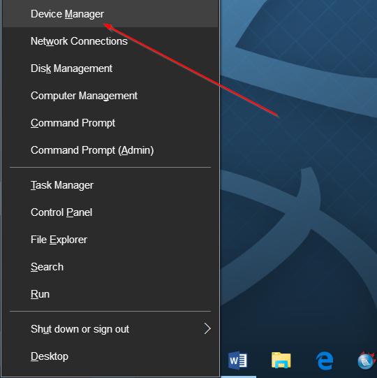 Falta Bluetooth en la configuración de Windows 10 image3