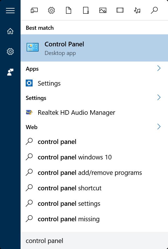 Comprobar la fecha de instalación de aplicaciones y programas en Windows 10 step4