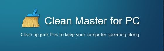 Clean master for Windows