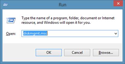Crear acceso directo de teclado para abrir una unidad USB en Windows step1