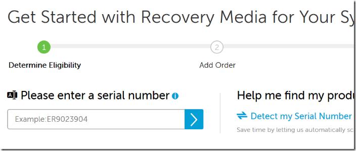 Create Lenovo Recovery USB pic01