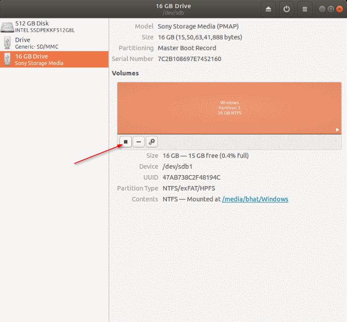 Crear Windows 10 USB de arranque en Linux (12)
