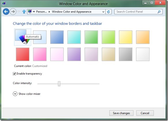 Create Windows 8 Theme Step5
