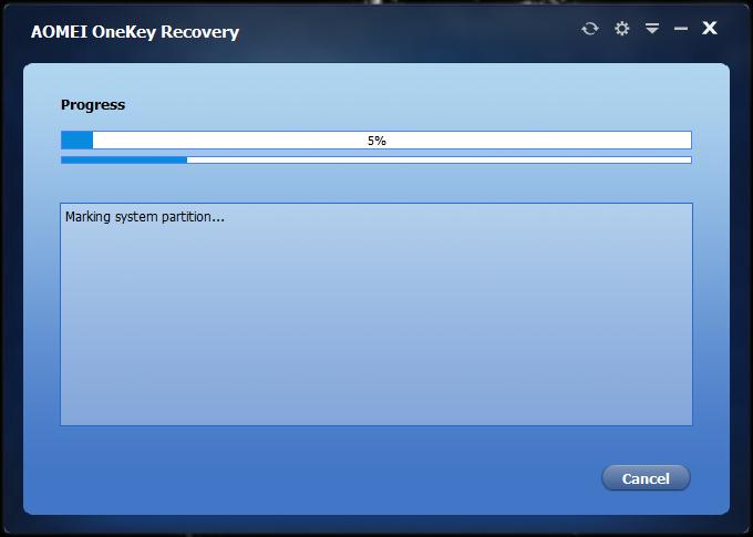 Crear partición de recuperación dedicada Windows de 10 (3)