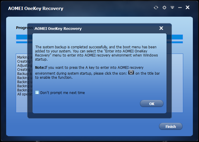 Crear partición de recuperación dedicada Windows de 10 (5)