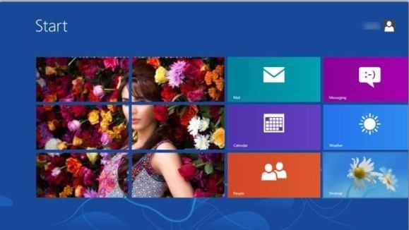 Custom Tiles for Start Screen in Windows 8
