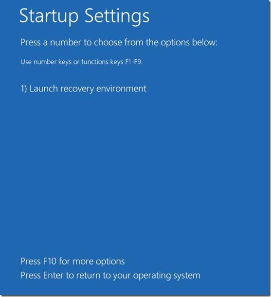 Customize Boot Screen And Boot Menu In Windows 8