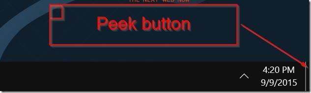 Personalizar la barra de tareas de Windows 10 pic5.2