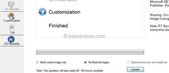 Personalizar la imagen 6 de la configuración de Windows 7