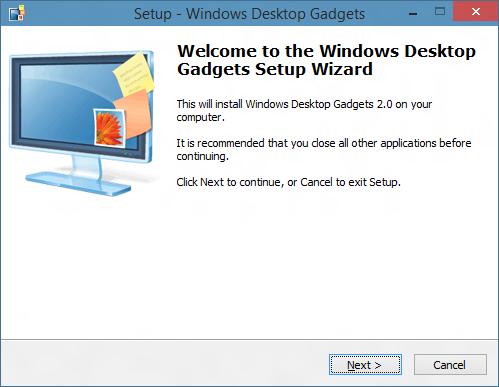 Gadgets de escritorio para Windows 10 picture31