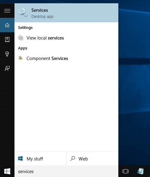 Desactivar Windows Update In Windows 10 Step51