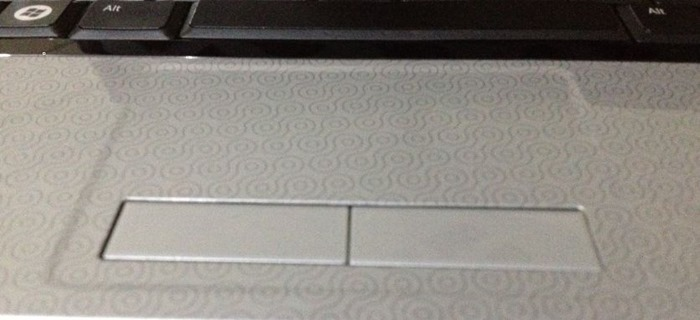 Desactivar panel táctil en Windows step01