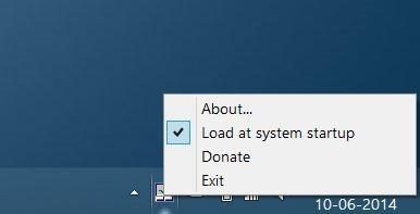 Desactivar panel táctil en Windows step1