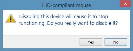 Desactivar panel táctil en Windows step5