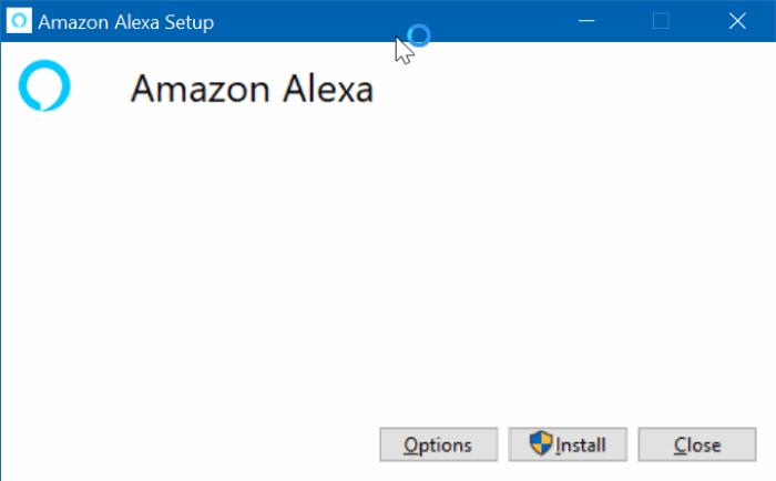 Download Amazon Alexa for Windows 10 PC pic1