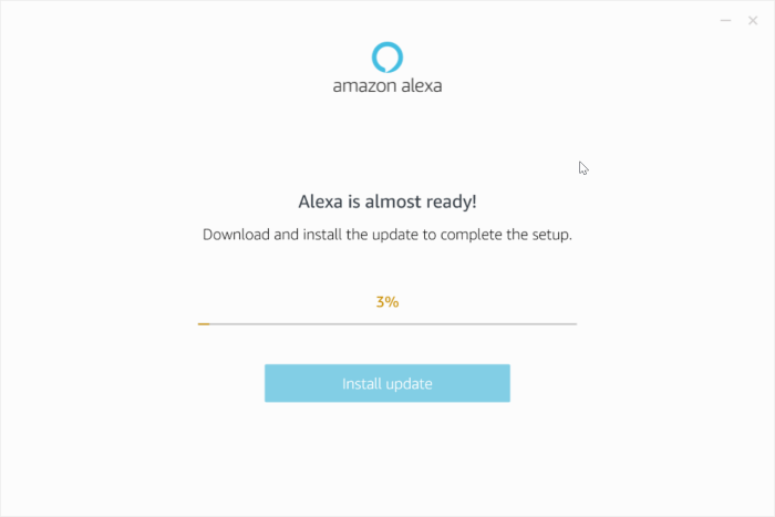 Download Amazon Alexa for Windows 10 PC pic5