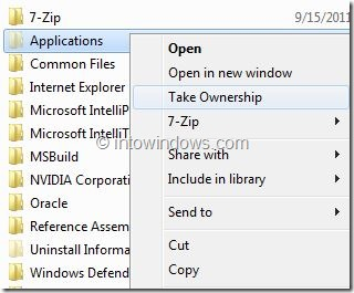 Edit And Modify Metro Apps In Windows 8 Step 5