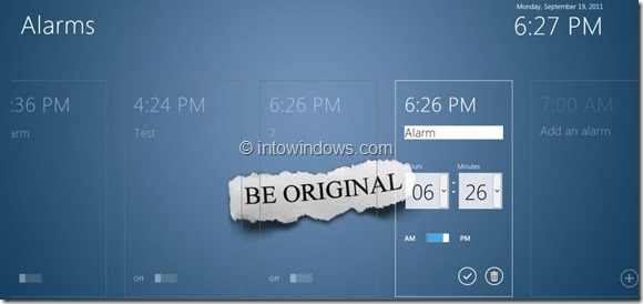 Edit And Modify Metro Apps In Windows 8