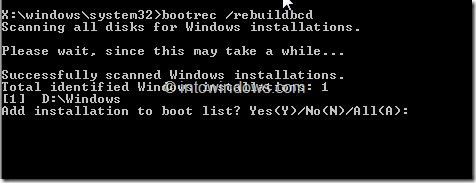 Enable Graphical Boot Menu In Windows 8 Step