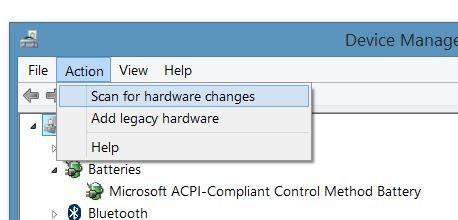 Falta el icono de batería fija en la imagen de la bandeja del sistema de la barra de tareas6