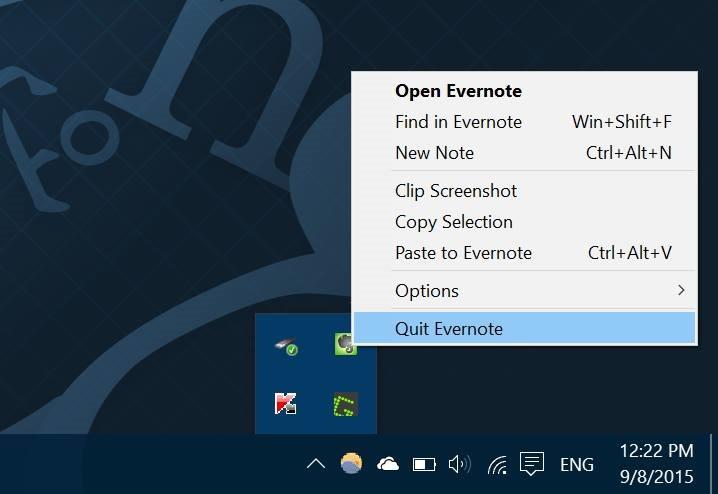 Arreglar en la barra de tareas de Windows 10 la ocultación automática de pic5 no activa