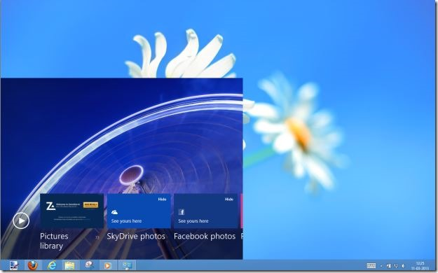 Free Software To Run Windows 8 Apps In Desktop Mode