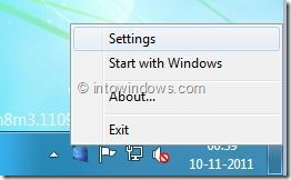 Get Mac OS X Like Expose Feature In Windows 7 And Windows 8 Picture