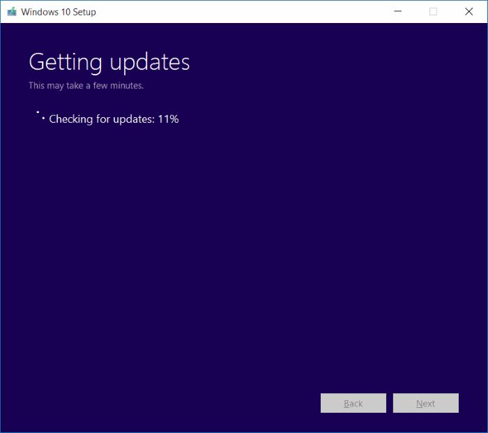 Obtener la actualización de Windows 10 November ahora mismo pic3