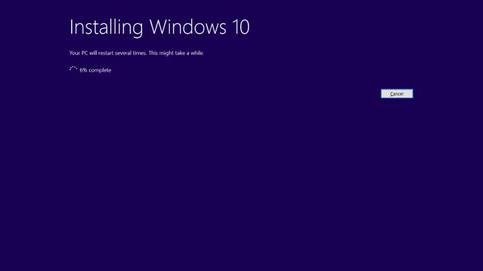 Obtener la actualización de Windows 10 November ahora mismo pic5
