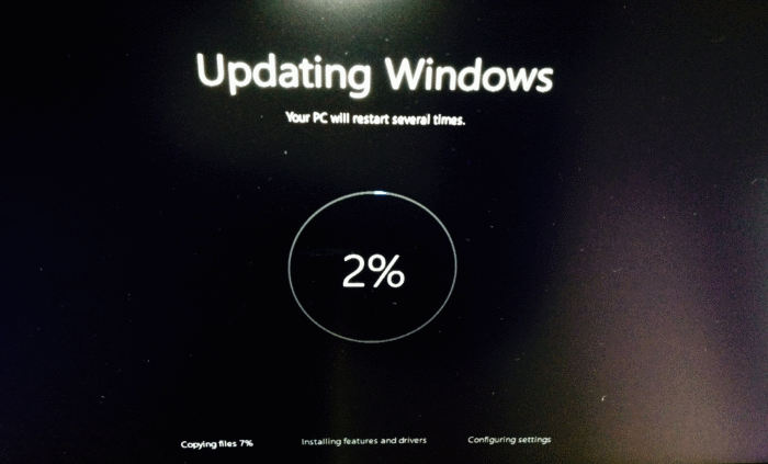 Obtener la actualización de Windows 10 November ahora mismo pic6