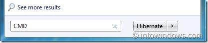 Ocultar unidades con el símbolo del sistema en Windows