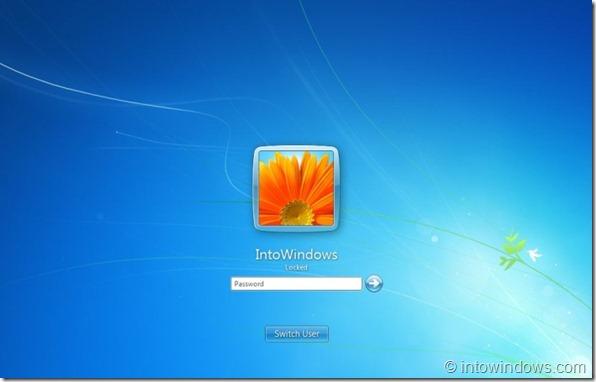 Cómo evitar la contraseña de inicio de sesión del administrador de Windows 7