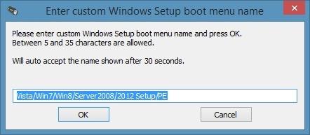 Instalar Windows 7 y Windows 8.1 desde la misma imagen USB5