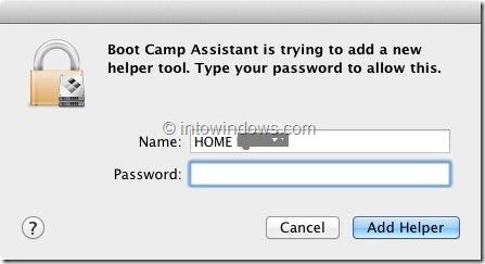 Instalar Windows 8 en Mac Paso 9