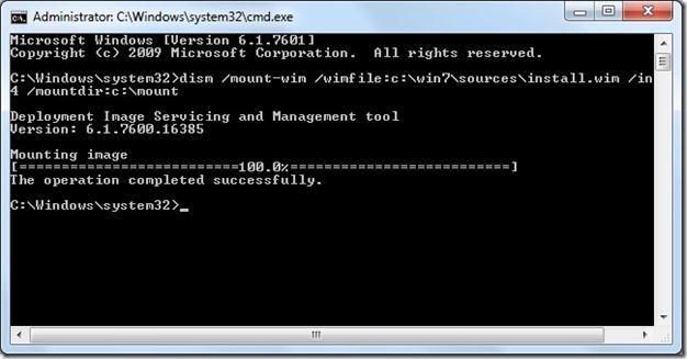 Integrar Internet Explorer 10 en Windows 7 Paso 6