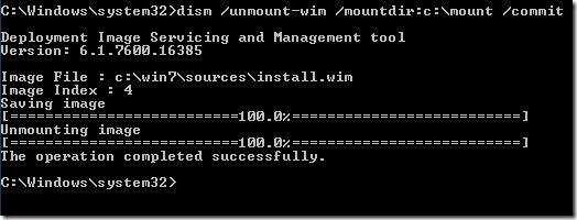Integrar Internet Explorer 10 en Windows 7 Paso 9