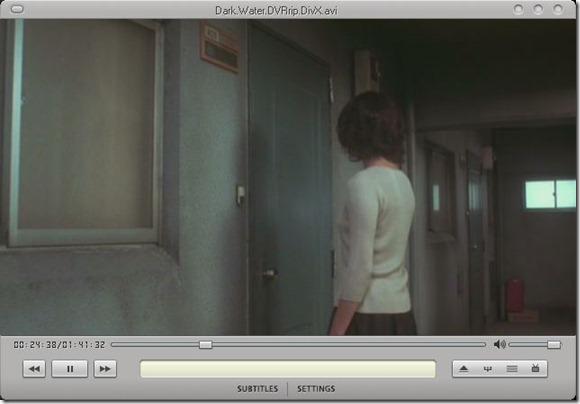 Joghnyunpark Skin for GOM Media Player