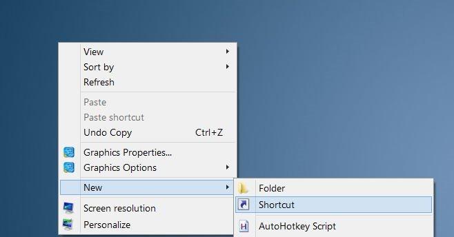 Atajo de teclado para rotar la orientación de la pantalla en Windows picture4