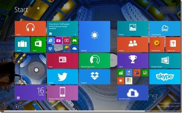 Make Windows 8 look like Windows 7 Picture11