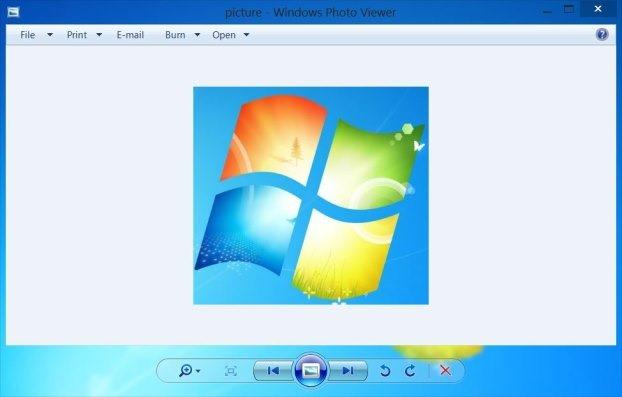 Make Windows 8 look like Windows 7 Picture4